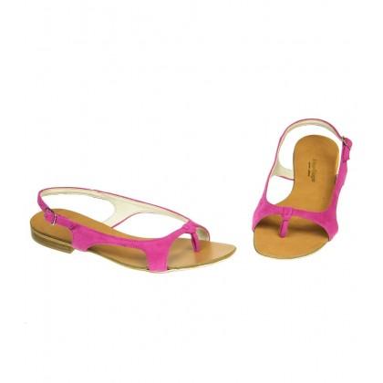 Sandały damskie 090 FUX