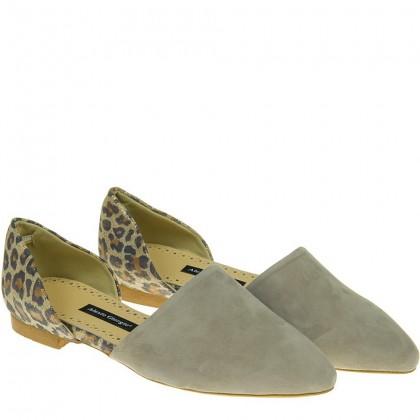 Sandały damskie 01 FUNP