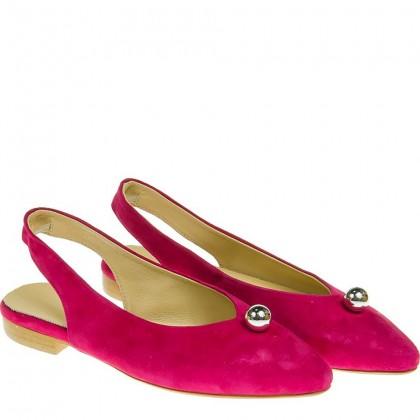 Sandały damskie 1005 FUXK