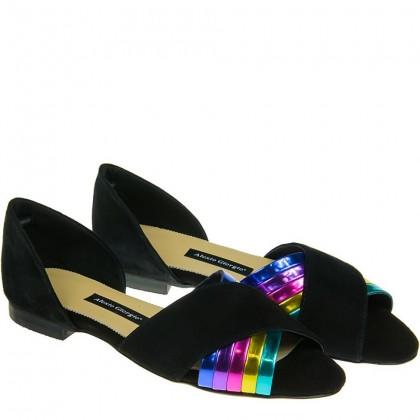Sandały damskie 501 CZ