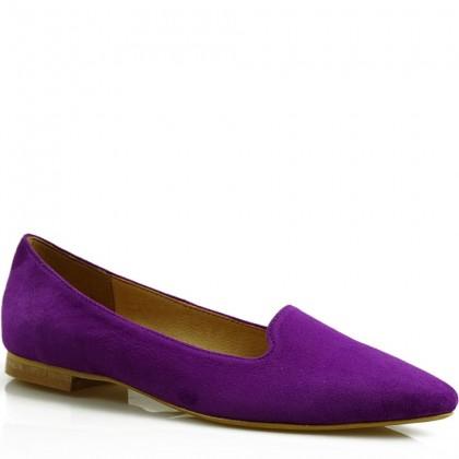 Baleriny damskie, slippersy 779 FZ