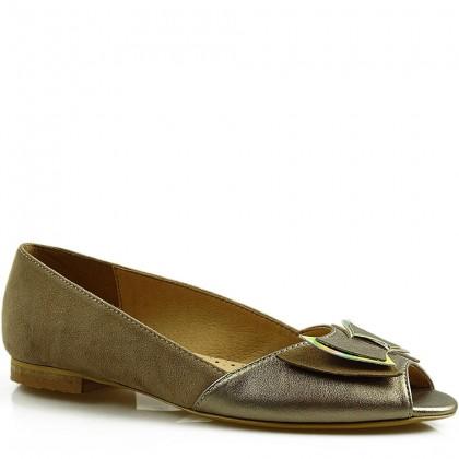 Sandały damskie 0752 STZ