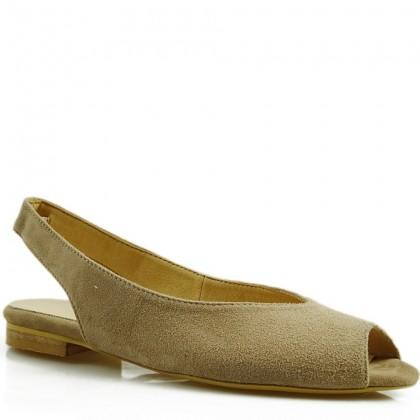 Sandały damskie 0751 BZ