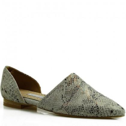 Sandały damskie 01 GAD