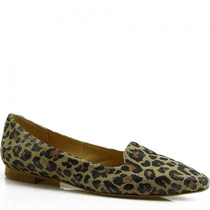Baleriny damskie, slippersy 779 PANT