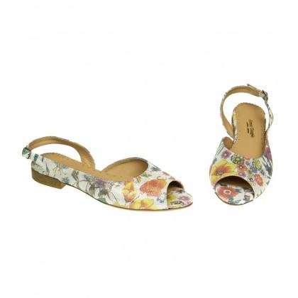 Sandały damskie 095 BH