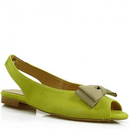 Sandały damskie 0751 ZIZ K1