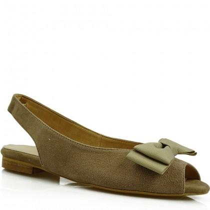 Sandały damskie 0751 BZ K1