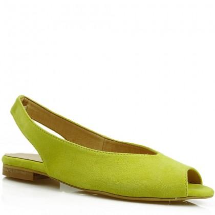 Sandały damskie 0751 ZIZ