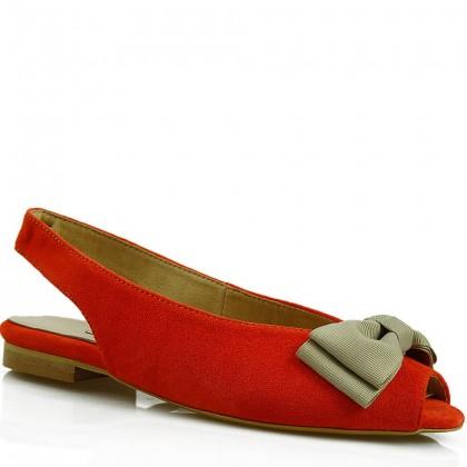 Sandały damskie 0751 POZ K1