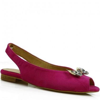 Sandały damskie 0751 RZ K2