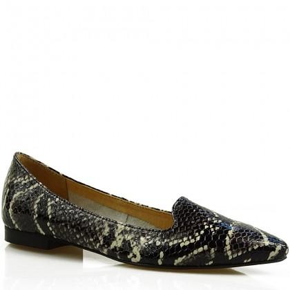 Baleriny damskie, slippersy 779 ANY