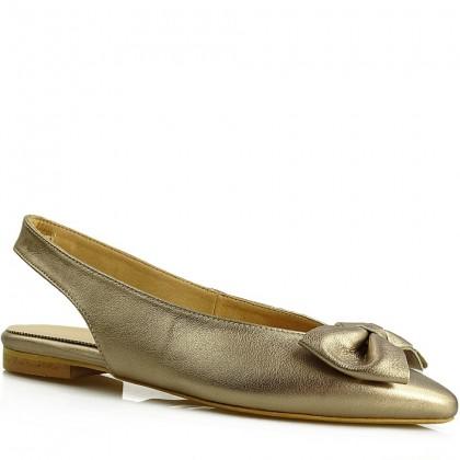 Sandały damskie 1007 GOLD