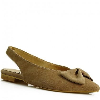 Sandały damskie 1007 BEZ