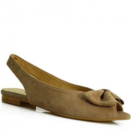Sandały damskie 752 BEZ