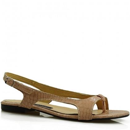 Sandały damskie 090 ROZ
