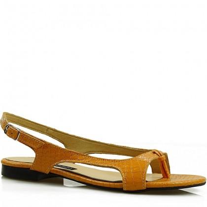 Sandały damskie 090 POM