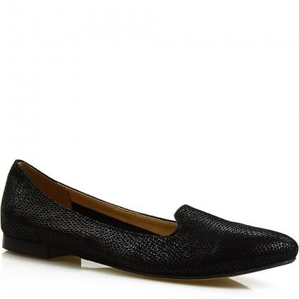 Baleriny damskie slippersy 7681 DRC