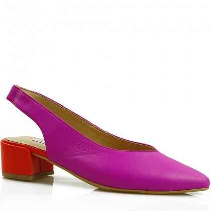 Sandały damskie 7041 FLL