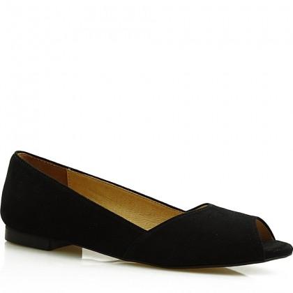 Sandały damskie 0753 CZAZ