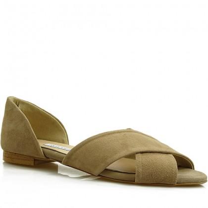 Sandały damskie 501 BEZZ