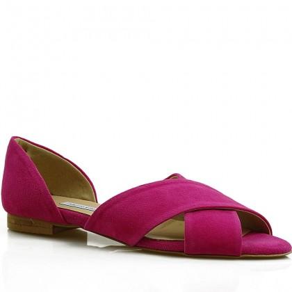 Sandały damskie 501 ROZZ