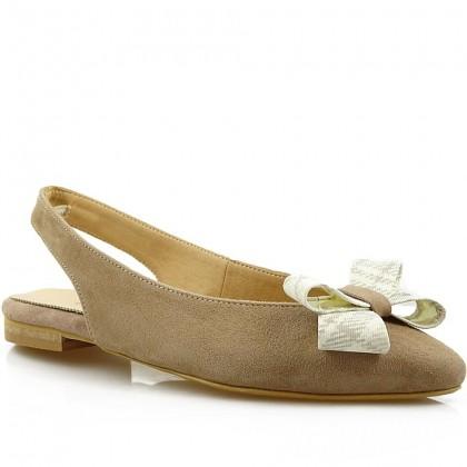 Sandały damskie 1200 BEZZK15