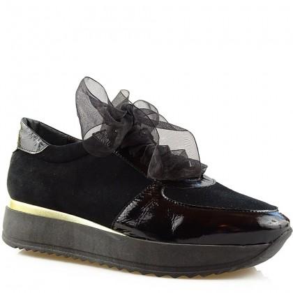 Sneakersy Alexio Giorgio AG65 CCZ