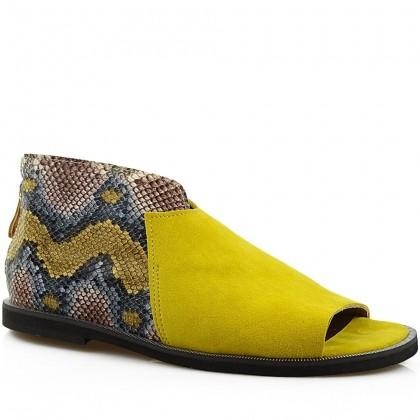 Sandały damskie AG75 ZOWA