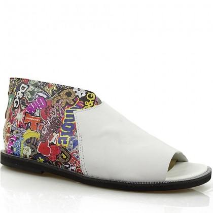 Sandały damskie AG75 BIDG