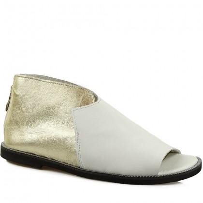 Sandały damskie AG75 BIZL