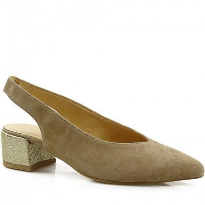 Sandały damskie 7041 DZ1