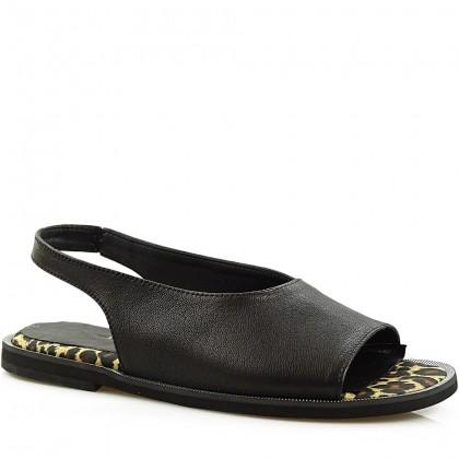 Sandały damskie AG107 CZP