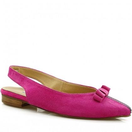 Sandały damskie AG116 RZZ