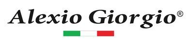 Botki Alexio Giorgio 123 OZ ze skóry welurowej w oliwkowym kolorze